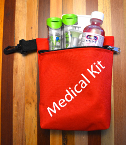 Life Saving Pack